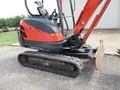 Kubota KX71-3 Excavators and Mini Excavator