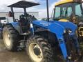 New Holland TL80 40-99 HP