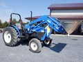 2011 New Holland Workmaster 75 40-99 HP