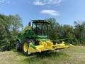 2016 John Deere 8300 Self-Propelled Forage Harvester