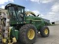 2006 John Deere 7500 Self-Propelled Forage Harvester