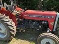 2001 Massey Ferguson 231S 40-99 HP