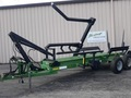 2010 Frontier BC1104 BALE CARRIER Bale Wagons and Trailer