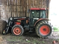 2001 Kubota M8200 40-99 HP