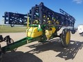 2006 Top Air TA1600 Pull-Type Sprayer