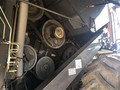 2009 Claas Lexion 580R Combine