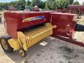 2010 New Holland BC5060 Small Square Baler
