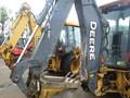 2007 Deere 310J Backhoe