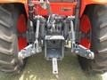2016 Kubota M6060HD Tractor