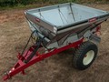 2020 BBI Grasshopper Pull-Type Fertilizer Spreader