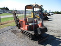 Ditch Witch HT25K Trencher