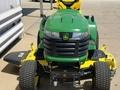 2019 John Deere X750 Lawn and Garden