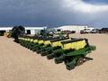 2001 John Deere 1720 Planter