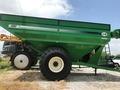 2014 J&M 1151-22S Grain Cart