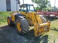 2008 JCB 541-70 AGRI PLUS Telehandler