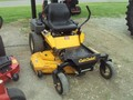 2012 Cub Cadet Z-Force 54 Lawn and Garden