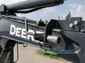 2014 Deere 27D Backhoe