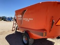 2017 Kuhn Knight VT132T Feed Wagon