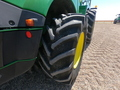 2016 John Deere 8600 Self-Propelled Forage Harvester
