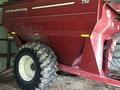2012 J&M 750 Grain Cart