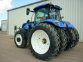 2019 New Holland T7.260 Tractor