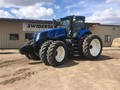 2020 New Holland T8.350 175+ HP