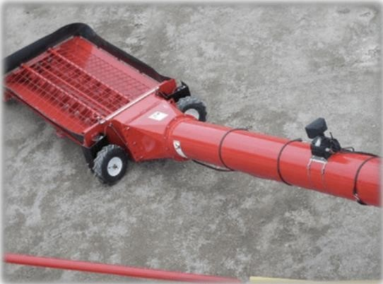 2019 GLG AUGER JOGGER Augers and Conveyor