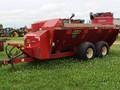 2011 H & S 5120 Manure Spreader