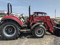2020 Case IH Farmall 75C 40-99 HP