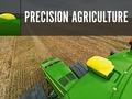 John Deere GS3 Section Control Activation Precision Ag