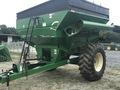 2011 Brent 576 Grain Cart