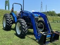 2012 New Holland Workmaster 75 40-99 HP