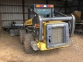 2007 New Holland L180 Skid Steer