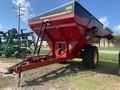 2013 Crust Buster 1075 Grain Cart