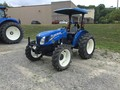 2017 New Holland Workmaster 70 40-99 HP