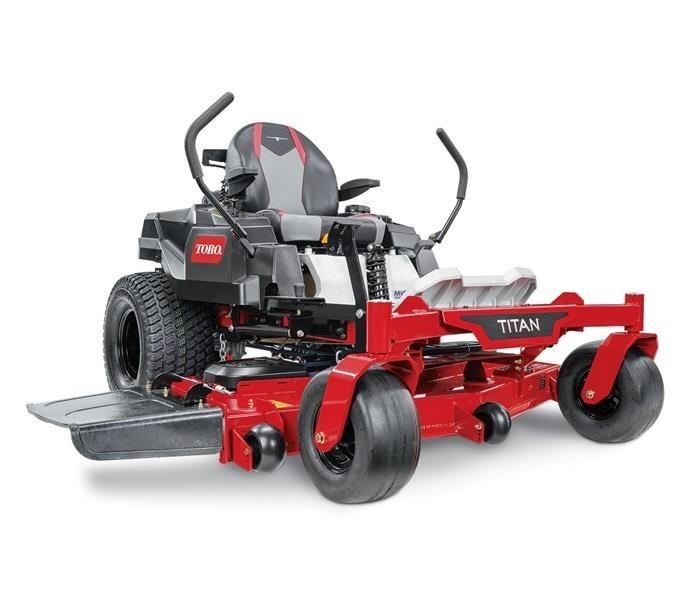 2020 Toro TITAN MX6000 Miscellaneous