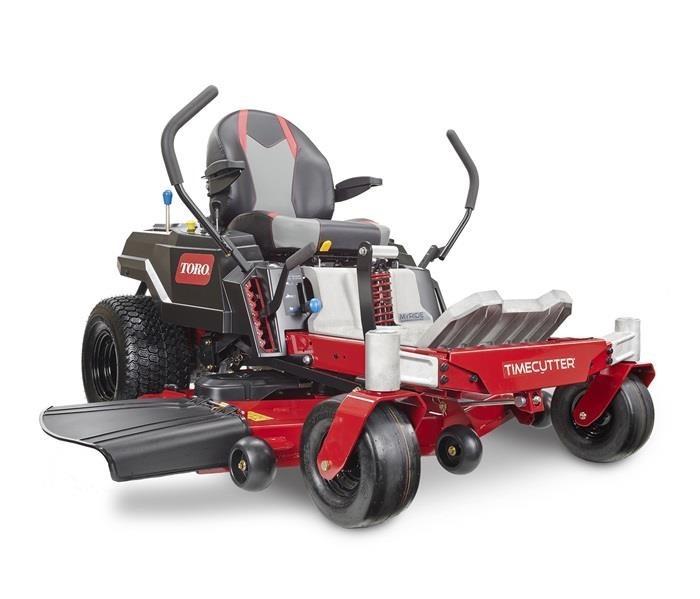 2020 Toro TIMECUTTER MX5075 Lawn and Garden