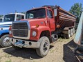 1983 Ford LNT9000 Semi Truck