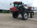 2011 Case IH Patriot 4420 Self-Propelled Sprayer