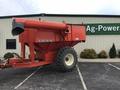 1990 United Farm Tools 500 Grain Cart