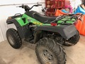 2002 Arctic Cat 400 ATVs and Utility Vehicle