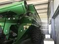 2013 J&M 1326-22 Grain Cart