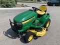 2011 John Deere X530 Lawn and Garden