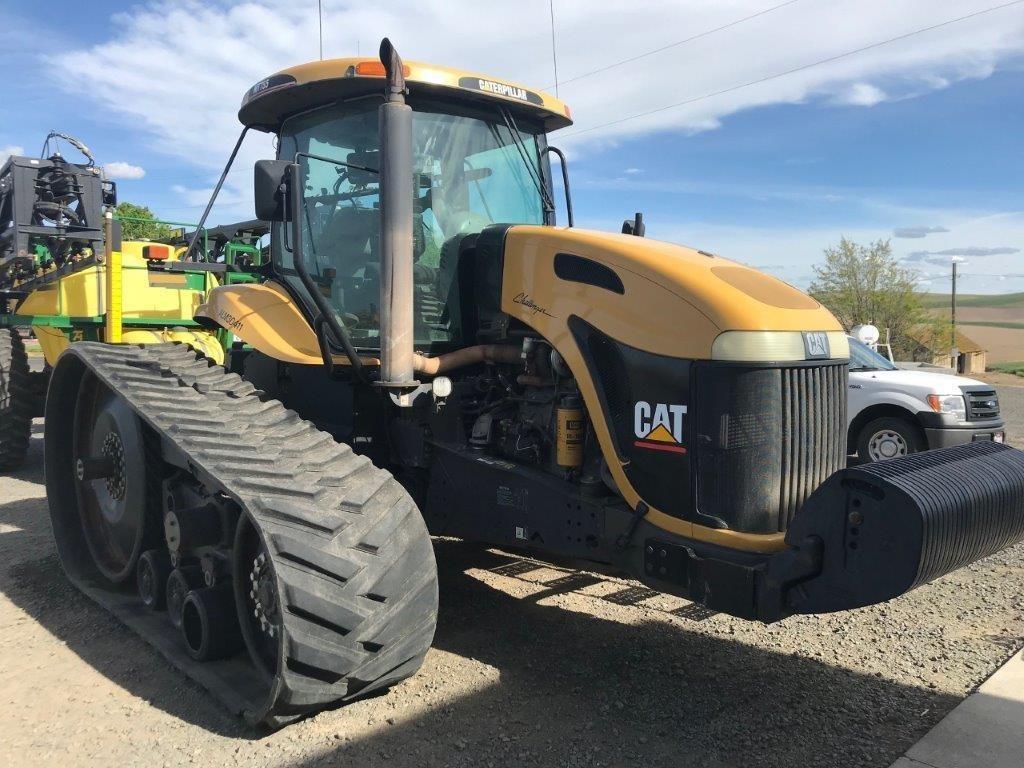 2003 Challenger MT755 Tractor