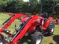 2020 Massey Ferguson 1726E Under 40 HP