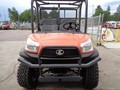 2016 Kubota RTV1140 ATVs and Utility Vehicle