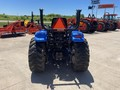 2002 New Holland TC33D Tractor