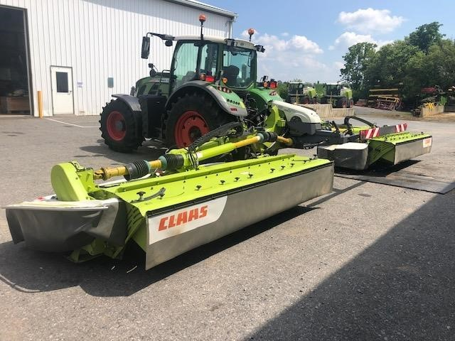 2017 Claas Disco 1100C Business Mower Conditioner