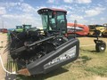 2007 MacDon M150 Self-Propelled Windrowers and Swather