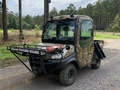 2008 Kubota 1100C ATVs and Utility Vehicle